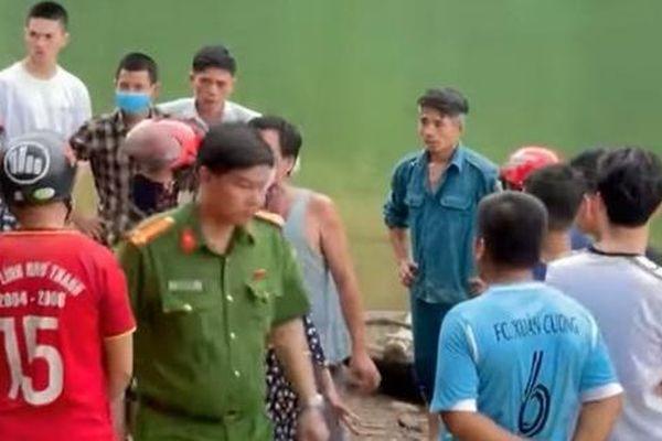 Đi cắm trại cùng nhóm bạn, nam sinh lớp 11 đuối nước tử vong