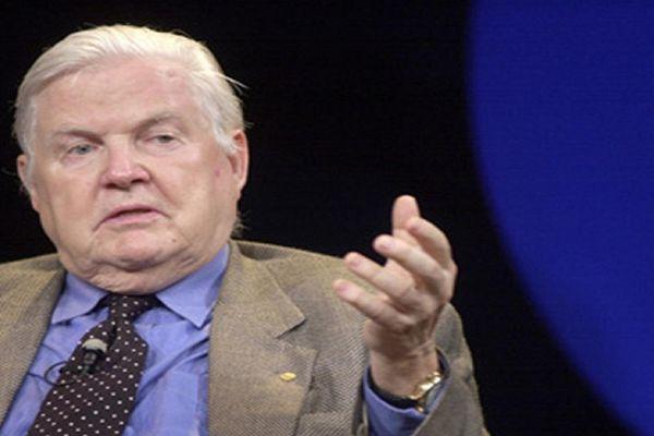 Nhà kinh tế học Robert Mundel, 'cha đẻ của đồng Euro' qua đời ở tuổi 88