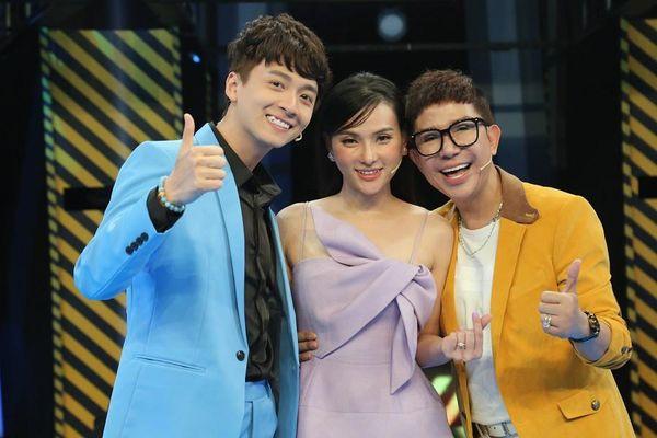 Long Nhật tiết lộ có cùng con trai nuôi với nghệ sĩ Minh Nhí