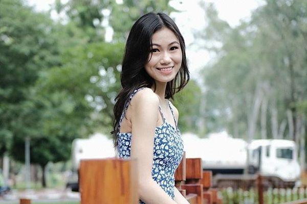 Nữ sinh 18 tuổi có 2 nghiên cứu được đăng tạp chí quốc tế