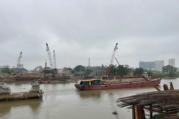 Hải Phòng: Phấn đấu hoàn thành Dự án xây dựng cầu Rào 1 vào tháng 12/2021