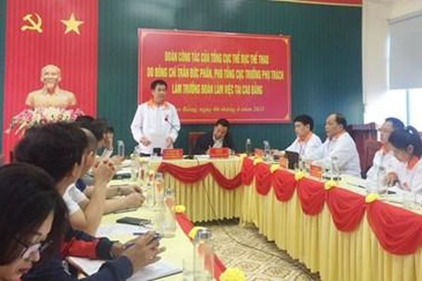 Cao Bằng cần chú trọng phát triển thể dục thể thao dân tộc