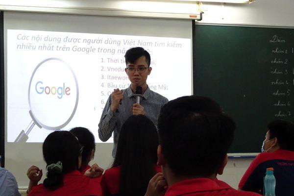 Giáo dục văn hóa Việt Nam và kỹ năng sống cho học sinh THPT