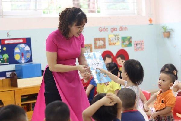 Giảm áp lực không đáng có, giúp giáo viên tập trung nâng cao chất lượng dạy học