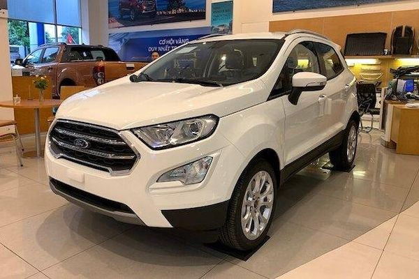 Bảng giá xe Ford mới nhất tháng 4/2021: Tiếp tục ưu đãi, có xe chỉ hơn 500 triệu đồng