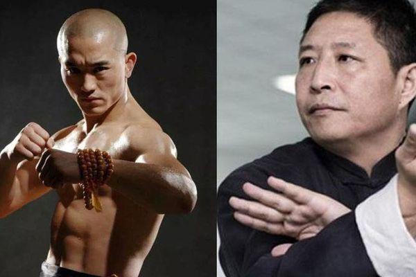 Trụ trì Thiếu Lâm Tự xuống núi, làm trọng tài cho màn đấu võ 'Thái Sơn Bắc Đẩu'