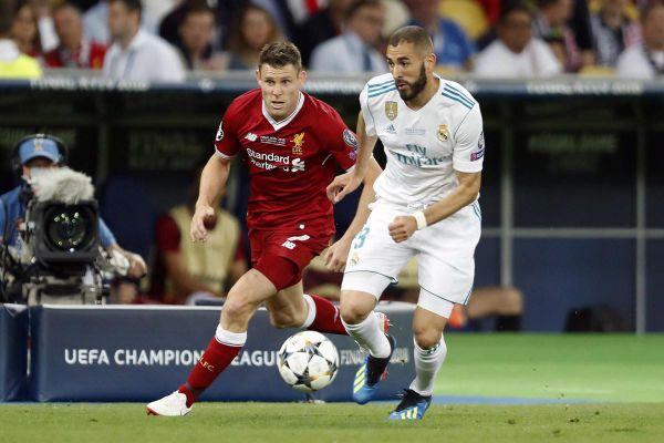 Karim Benzema: Hung thần của Liverpool