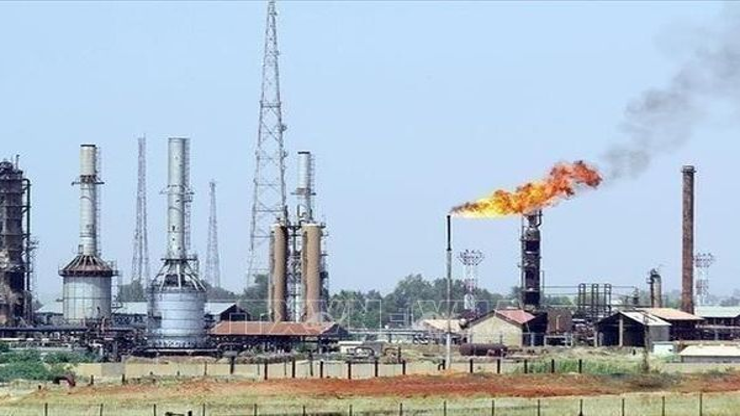 Giá dầu thế giới phiên 5/4 giảm hơn 4%