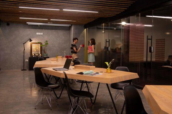 Tái định nghĩa trải nghiệm làm việc và lưu trú dành cho thế hệ doanh nhân 'dịch chuyển'