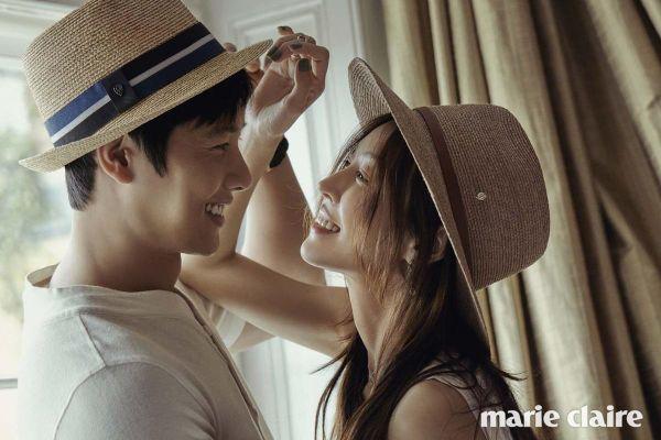 Kim So Yeon – Lee Sang Woo: Phải lòng từ cái nhìn đầu tiên và yêu nhau từ những điều nhỏ nhặt nhất