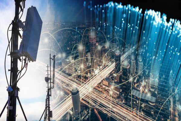 Vì sao hạ tầng 5G ở Ả Rập Xê Út phát triển nhanh chóng?