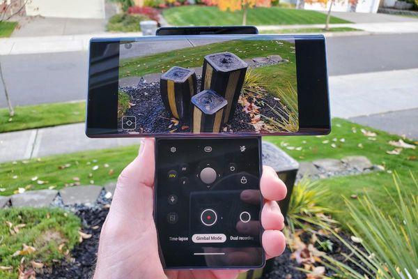 7 'làn gió mới' LG mang đến cho thế giới smartphone