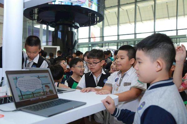 'Top 10 doanh nghiệp CNTT Việt Nam 2021' bổ sung nhiều lĩnh vực công nghệ mới