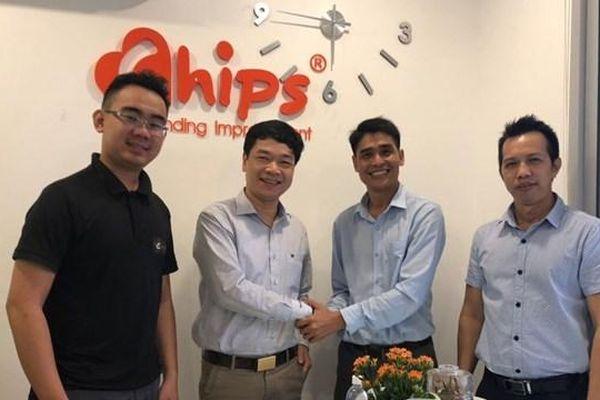 Chips: Đơn vị chuyên cung cấp phần mềm hữu ích