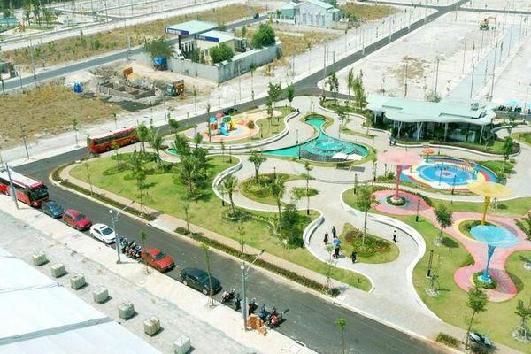 Nhu cầu nhà ở tại thủ phủ công nghiệp Chơn Thành tăng cao