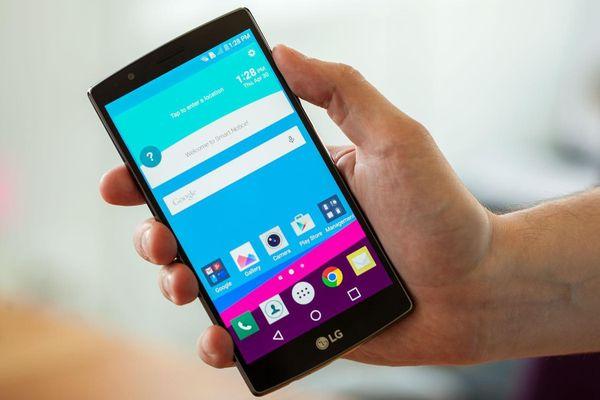 5 smartphone nổi bật của LG