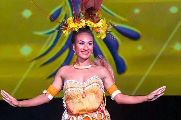 Hoa hậu Papua New Guinea bị tước vương miện vì video khiêu vũ