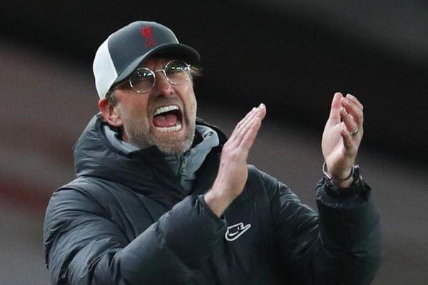 Liverpool trả giá vì sai lầm của Klopp