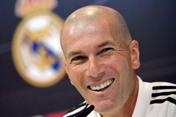 Zidane lập kỷ lục trận thắng tại Champions League