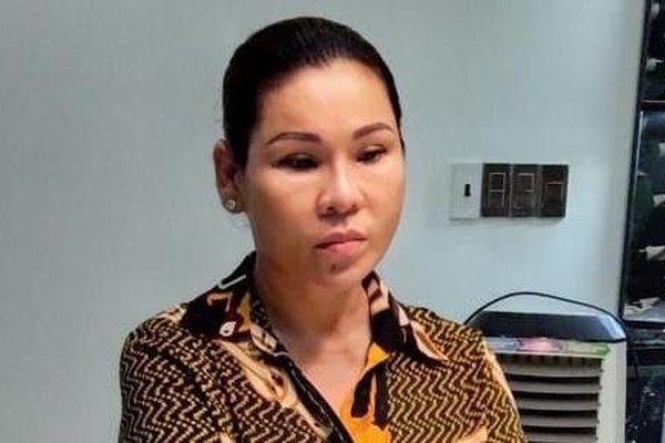 Hai phụ nữ cho đại gia Thiện 'Soi' vay nặng lãi bị bắt