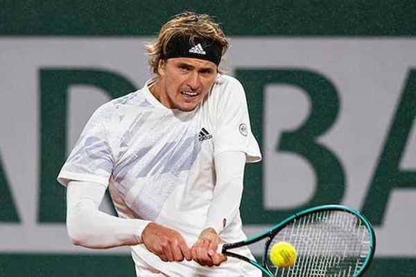 Bảng xếp hạng ATP tennis: Zverev chiếm thứ hạng của Federer