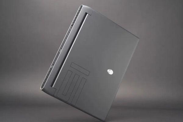 Alienware giới thiệu máy tính chơi game M15 R5 dựa trên AMD