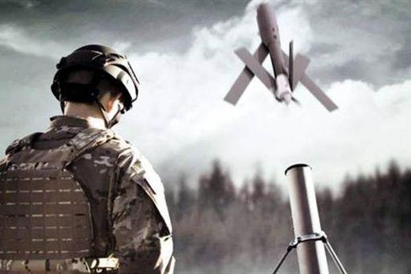 UAV kamikaze: những khả năng mới cho các phân đội mặt đất