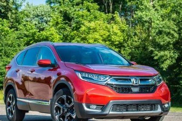 Dính lỗi bơm nhiên liệu, Honda mở cuộc triệu hồi trên toàn cầu
