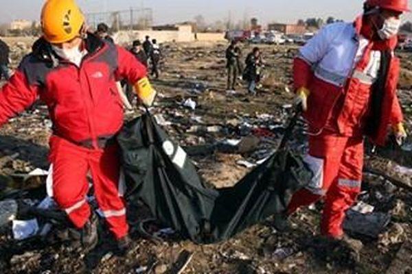 Iran ra cáo trạng buộc tội 10 quan chức trong vụ bắn rơi máy bay Ukraine