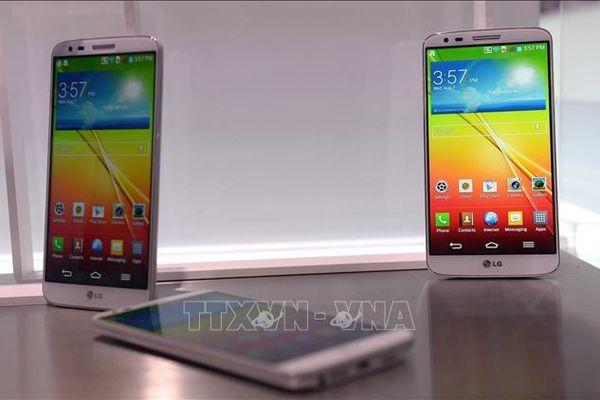 LG rút khỏi thị trường điện thoại thông minh, ai hưởng lợi?