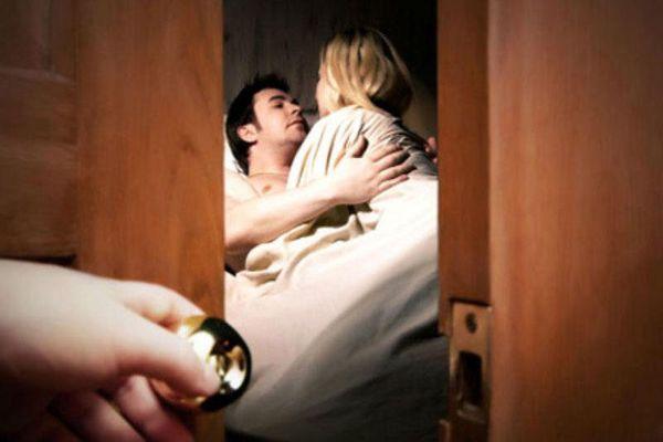 Những lý do thôi thúc phụ nữ ngoại tình