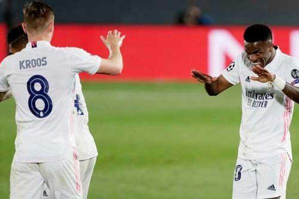 Toni Kroos: Nỗi ám ảnh của Liverpool