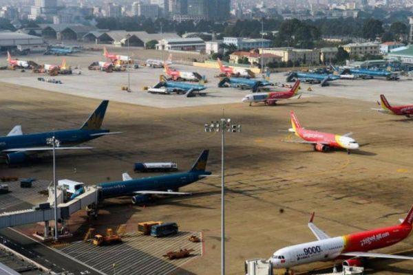Vì sao quy hoạch mạng cảng hàng không 'vắng' sân bay chuyên dùng?