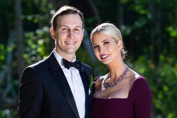Thu nhập kếch xù bên ngoài của vợ chồng Ivanka Trump trong 4 năm ở Nhà Trắng