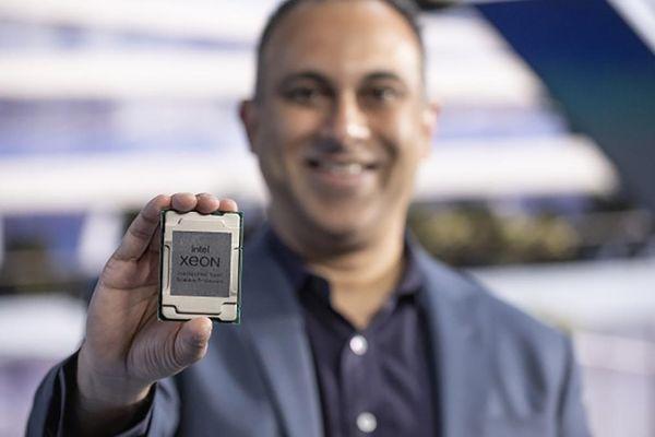 Intel giới thiệu Intel Xeon Scalable thế hệ thứ 3, hiệu năng cải thiện 46%