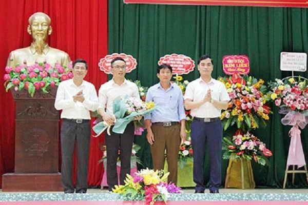 Nghệ An: Ra mắt câu lạc bộ ngoại ngữ cộng đồng tại 2 xã