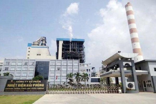 Nhiệt điện Hải Phòng dự kiến lợi nhuận giảm 86%, đề xuất chia thêm cổ tức năm 2020