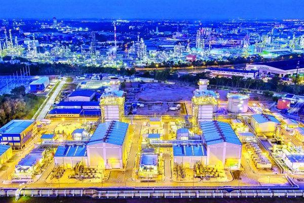 Điện khí LNG: Cơ hội và thách thức