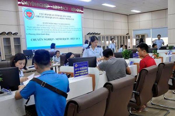 725.535 C/O được giải quyết qua Cơ chế một cửa ASEAN