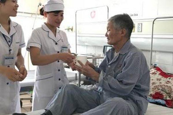Rút ngắn thời gian điều trị cho bệnh nhân lao