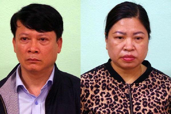 Bắt tạm giam nguyên Trưởng phòng Giáo dục huyện Yên Minh