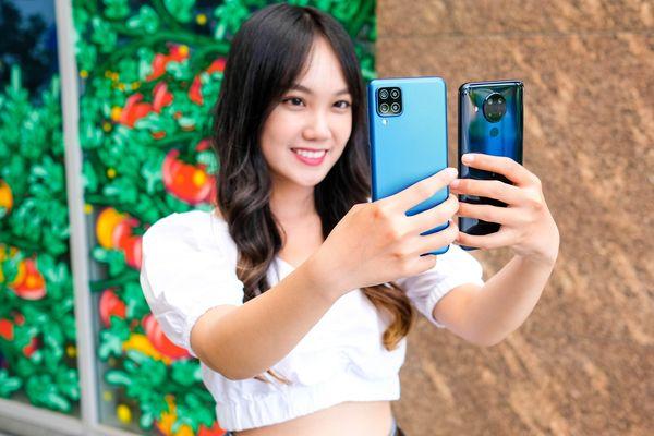 Khủng hoảng chip khiến người dùng VN khó tìm mua smartphone