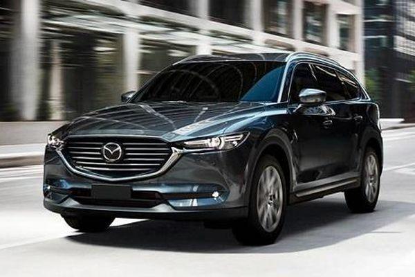 Bảng giá xe ô tô Mazda mới nhất tháng 4/2021: Ưu đãi cao nhất lên đến 120 triệu đồng