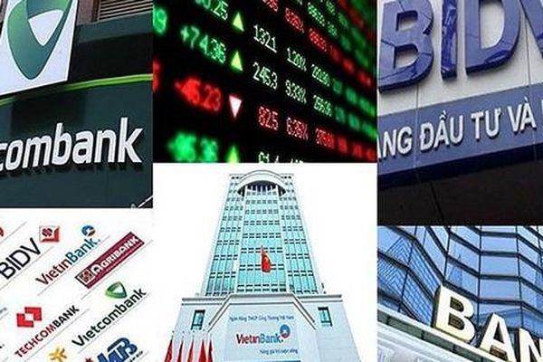 Nhờ triển vọng kinh doanh tích cực, cổ phiếu ngân hàng sẽ hỗ trợ đà tăng của thị trường