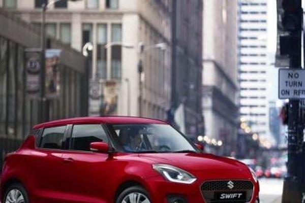 Giá xe Suzuki mới nhất tháng 4: Nhiều mẫu xe nhận ưu đãi đặc biệt, cao nhất lên đến 45 triệu