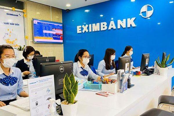 Eximbank muốn chia cổ tức sau 7 năm giữ lại lợi nhuận