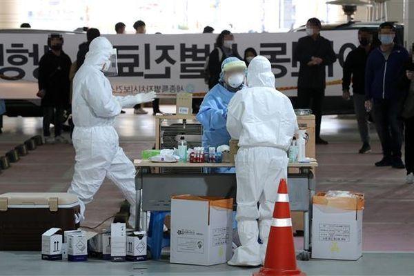 COVID-19 tới 6 giờ sáng 8/4: Thế giới xấp xỉ 2,9 triệu ca tử vong; Phát hiện biến thể SARS-CoV-2 tại nhiều nước