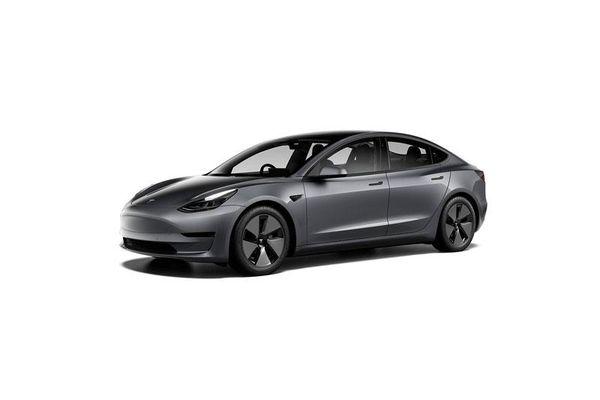 Top 10 xe điện tốt nhất năm 2021: Tesla Model 3 đầu bảng