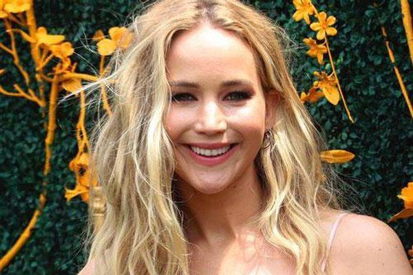 Thực hư Jennifer Lawrence ngừng diễn xuất
