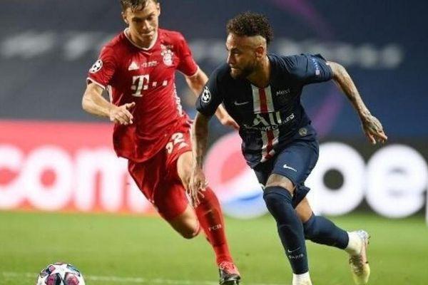 Kết quả trận Bayern Munich vs PSG, tứ kết Champions League